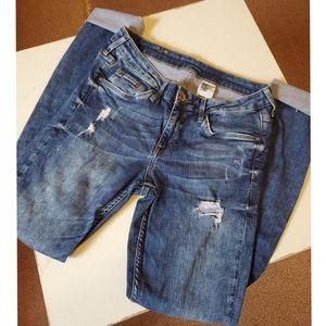 H&M Supper Skinny Jeans